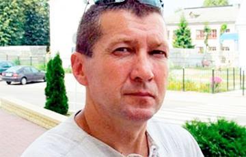 Слонимский активист: У лукашенковской системы нет будущего