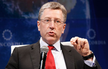Волкер озвучил идею, как Украина может вступить в НАТО несмотря на агрессию РФ