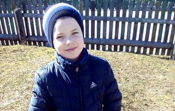 Стала известна основная версия исчезновения Максима Мархалюка
