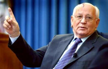 Горбачев увидел в РФ «много своих Каталоний»
