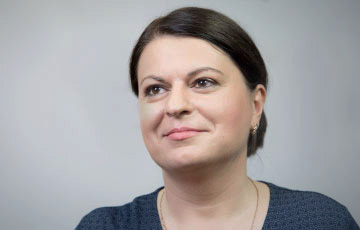 Наталья Радина: Лукашенко отдает белорусское медиапространство под «русский мир»