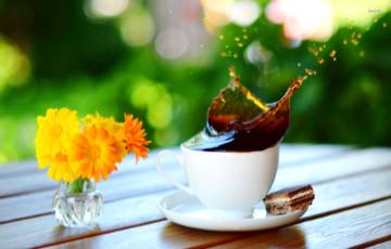 Девять полезных свойств кофе, доказанных наукой