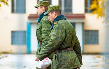 Golden Training Ground: Large-Scale Frauds in One of the Military Units of Belarus Exposed