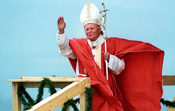 43 года назад кардинал Кароль Войтыла был избран Папой Римским