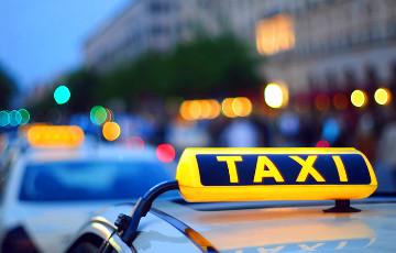 Таксист насчитал иностранцам 316 рублей за поездку от аэропорта до центра Минска
