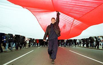 Андрей Санников: Мы обещали, и мы приведем Беларусь к демократии