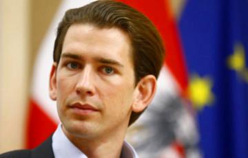 В Австрии оппозиция создаст спецкомитет для расследования подозрений в коррупции в отношении партии Курца