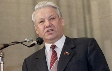 «Жена несла Ельцина по жизни, как хрустальную вазу»