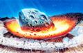 Ученые выяснили, что произошло, когда в Землю врезался 12-километровый астероид