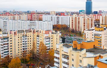 Стало известно, почем перепродают квартиры в самых дешевых домах Минска 2019 года