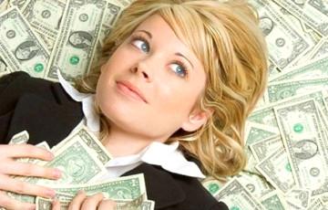 Навукоўцы: Фінансавы дастатак чалавека выдаюць рот і вочы
