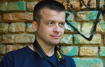 Андрей Паук: Даже работники Октябрьского райисполкома читают «Рудобельскую правду»