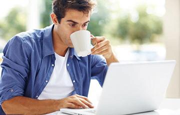 Несколько способов правильно начать рабочую неделю
