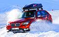 Восемь вещей, которые должны быть в машине зимой