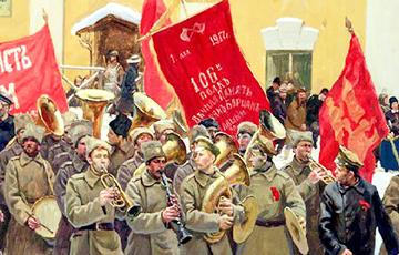 Минский профессор в 1932-м: Вся природа обрушилась на большевиков!