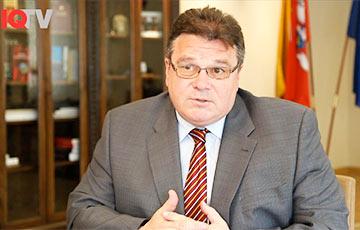 Линкявичюс: В соглашении об интеграции Беларуси и России могут быть секретные протоколы