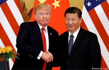 США и Китай объявили о прогрессе в выработке нового торгового соглашения