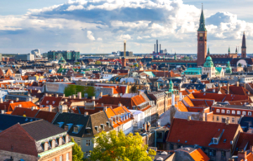 Составлен рейтинг лучших в мире городов для жизни