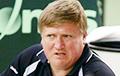 Возглавляющий федерацию тенниса друг Лукашенко подал в отставку