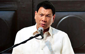 Президент Филиппин разрешил гражданам стрелять в чиновников-коррупционеров