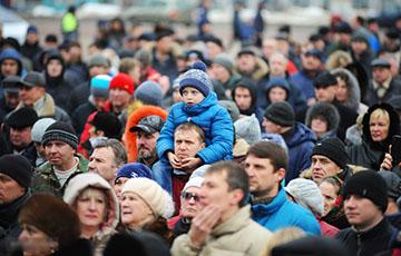 Лев Марголин: При внесении белорусов в базу «тунеядцев» нарушена презумпция невиновности