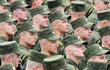 Выпадкі накіравання ў войска нягодных навабранцаў будзе разбіраць асобная камісія