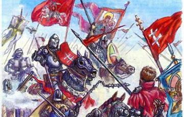 Как великие князья добивались процветания ВКЛ