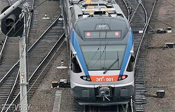 За день до закрытия границ в Беларуси подорожают билеты на поезда