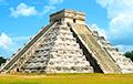 Ученые обнаружили скрытую пирамиду внутри культового сооружения майя
