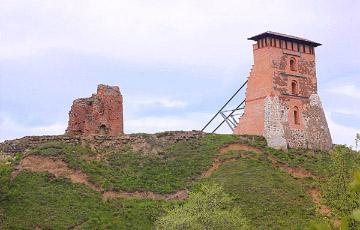 В Новогрудке обнаружены артефакты X-XII веков