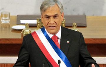 В Чили запустили импичмент президенту после публикации Pandora Papers