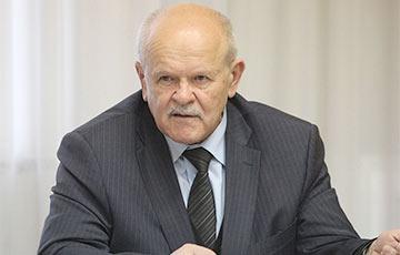 Анфимов: Импульс, который дал Лукашенко на ферме под Шкловом, сохранится