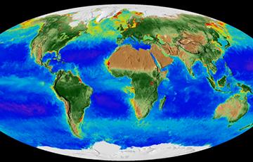 Ученые объяснили, как формируются алмазоносные «корни» континентов