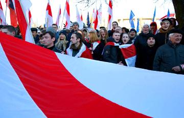 «Мы еще потанцуем на улицах свободного Минска!»