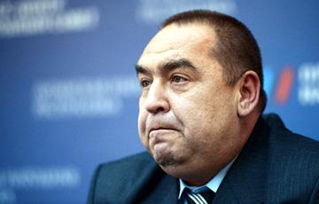 Видеофакт: Плотницкий сбежал в Москву