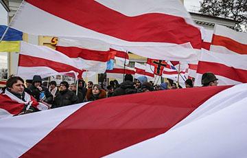 Во Львове отметят День Героев Беларуси