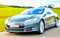 Компания Tesla впервые стала стоить дороже, чем Ford и General Motors вместе взятые