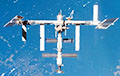 Расейскі карабель «Саюз» з робатам «Фёдарам» не змог прыстыкавацца да МКС