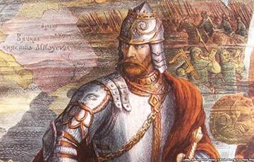 10 фактов о памятнике князю Гедимину в Лиде