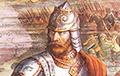 Кем был легендарный князь Гедимин?