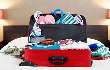 Кроме денег и паспорта: стюардессы перечислили самые важные вещи в багаже