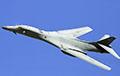 Стратегический сверхзвуковой бомбардировщик США B-1B получит 31 гиперзвуковую ракету