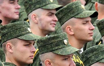 Лукашенко произвел перестановки в вооруженных силах