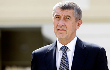 В Чехии заговорили о добровольной отставке премьера
