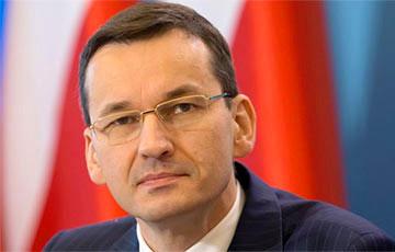 Польша анонсировала антикризисный пакет помощи экономике на 212 миллиардов злотых