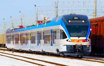БелЖД пустит дополнительный поезд из Бреста в Варшаву