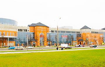 В Минске эвакуировали три торговых центра