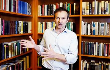 Вакарчук не выключае свайго ўдзелу ў парламенцкіх выбарах ва Украіне