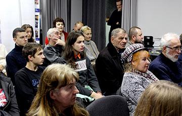 Могилевские правозащитники обратились в прокуратуру из-за массовой облавы на цыган