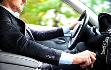 В Украине запустили приложение, которое платит осторожным водителям